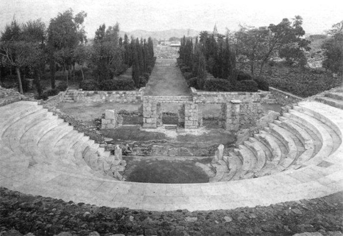 Το ΚΑΣ ξεπέρασε τον εαυτό του: Παραχώρησε αρχαιολογικό χώρο σε πρόσφυγες - εικόνα 3