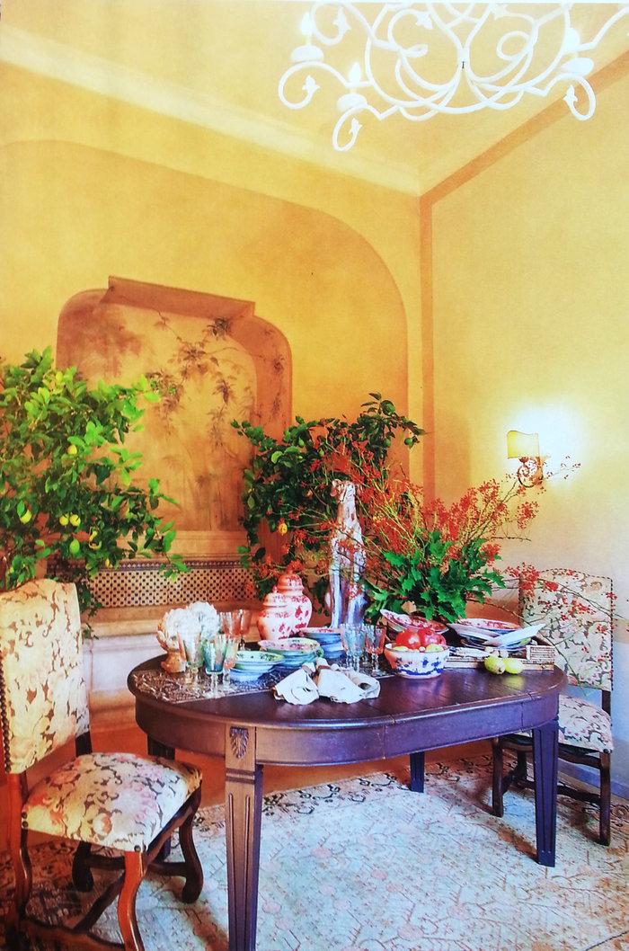 Το ιταλικό παλάτι όπου μεγάλωσε η νέα πριγκίπισσα του Μονακό - εικόνα 9