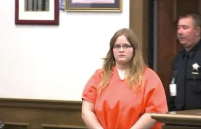 Σκότωσε τη μητέρα της και έστειλε φωτογραφία με το πτώμα στον πατέρα της
