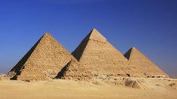 Ερευνητές υποστηρίζουν ότι υπάρχει άγνωστος Τάφος στην Πυραμίδα της Γκίζας