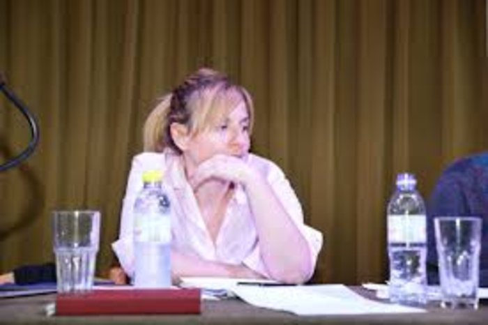 Η Έλενα Παπαδοπούλου νέα Γενική Γραμματέας Οικονομικής Πολιτικής