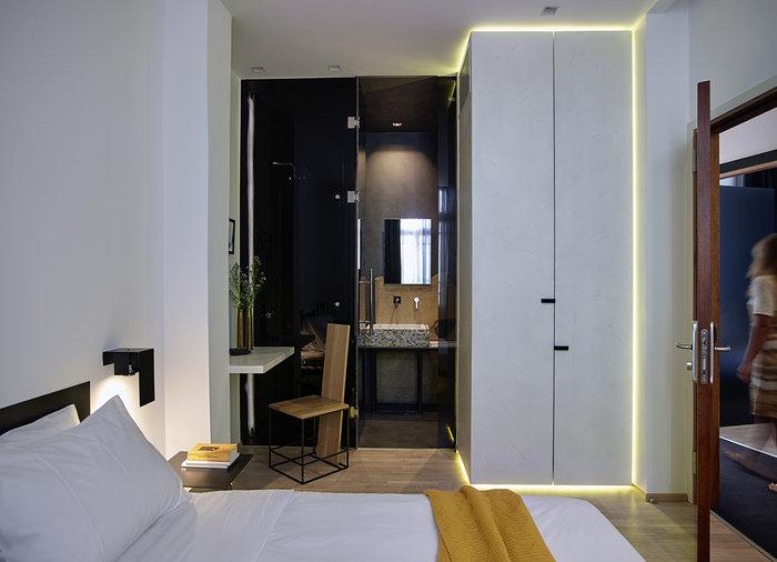 Το πιο όμορφο... κρυμμένο ξενοδοχείο της Αθήνας - εικόνα 3