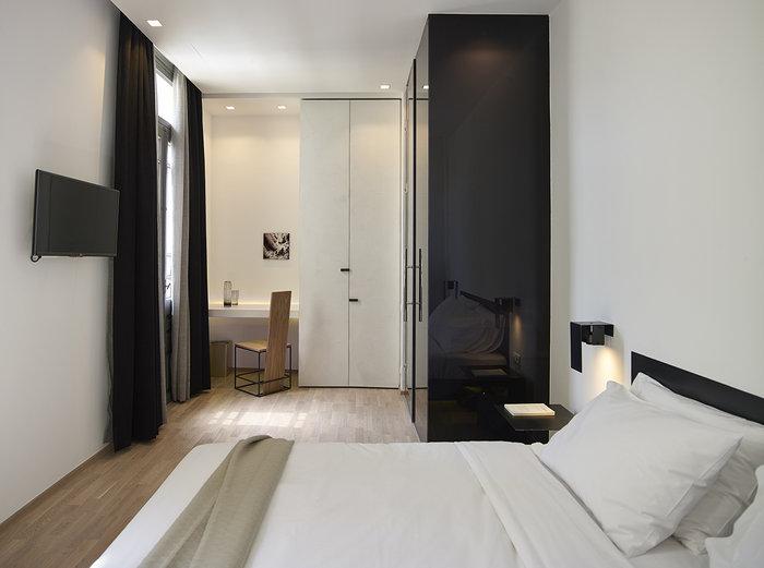 Το πιο όμορφο... κρυμμένο ξενοδοχείο της Αθήνας - εικόνα 4