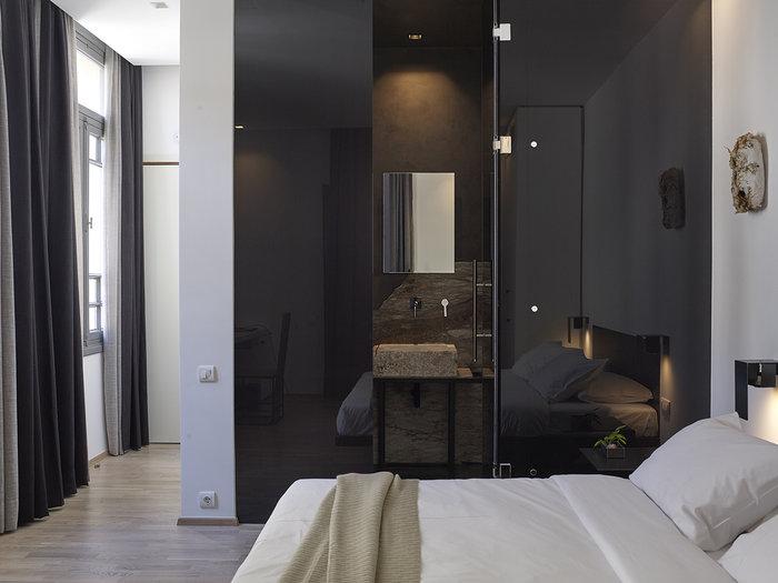Το πιο όμορφο... κρυμμένο ξενοδοχείο της Αθήνας - εικόνα 9