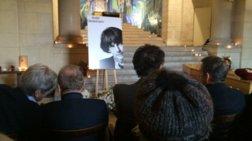 Ο Σαρκοζί δίπλα δίπλα με τα «παιδιά του Μάη» του 68 στην κηδεία Glucksmann