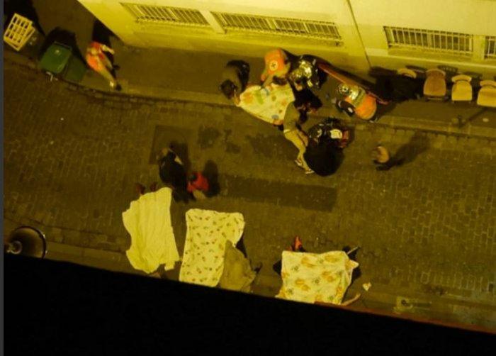 «Αστακός» η Γαλλία-Μέτρα σε όλο τον πλανήτη - εικόνα 4