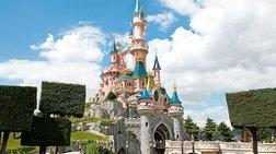 Kλείνει η Disneyland στο Παρίσι λόγω των δραματικών γεγονότων
