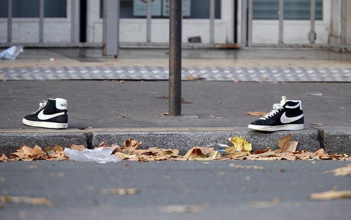 Το ξύπνημα μετά την τραγωδία: Είμαστε όλοι Παριζιάνοι