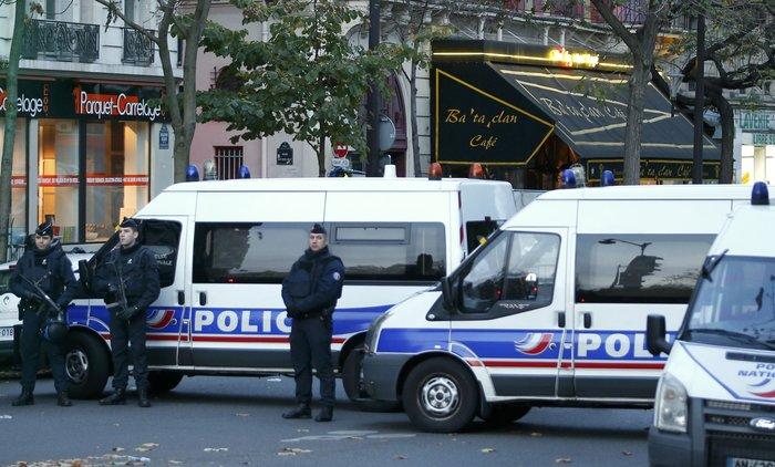 Το ξύπνημα μετά την τραγωδία: Είμαστε όλοι Παριζιάνοι - εικόνα 5
