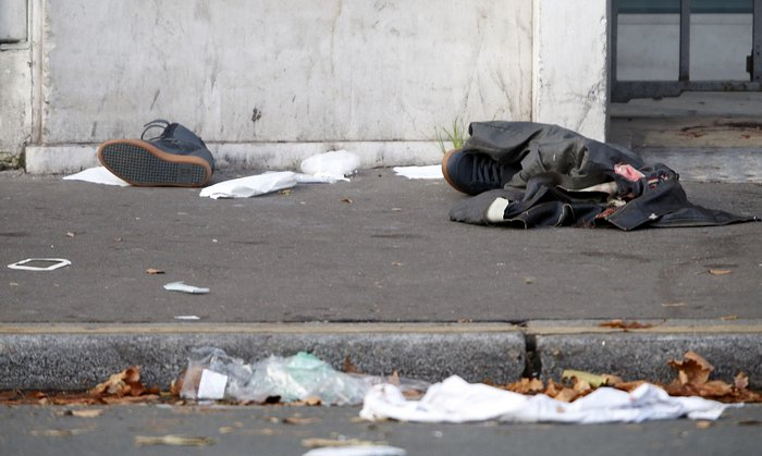 Το ξύπνημα μετά την τραγωδία: Είμαστε όλοι Παριζιάνοι - εικόνα 6