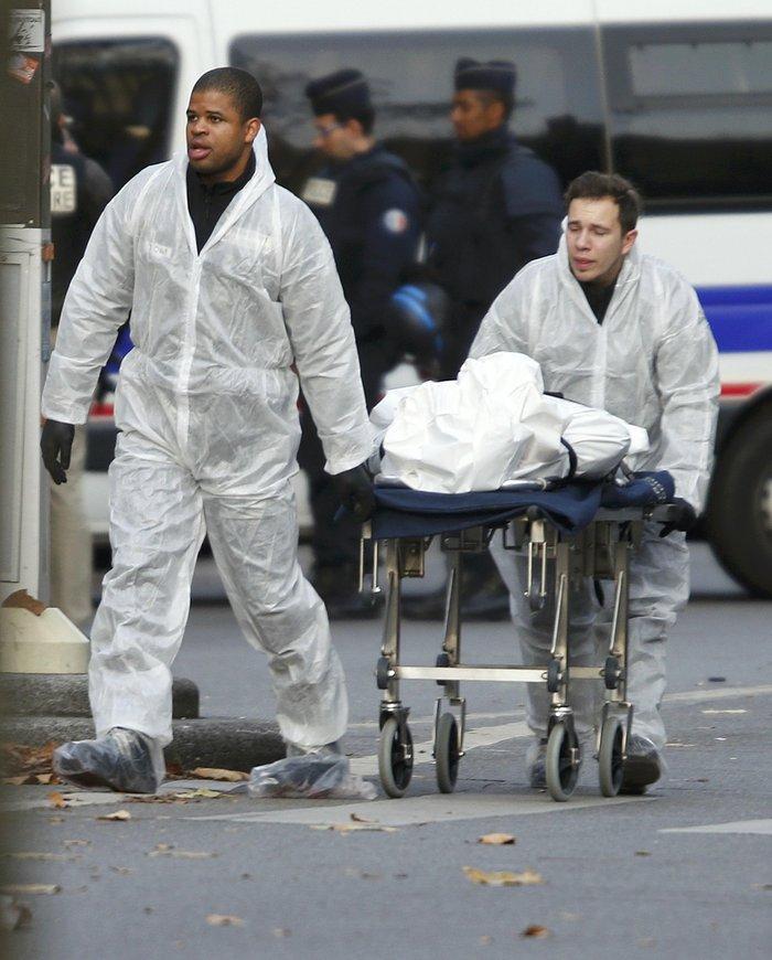 Το ξύπνημα μετά την τραγωδία: Είμαστε όλοι Παριζιάνοι - εικόνα 7