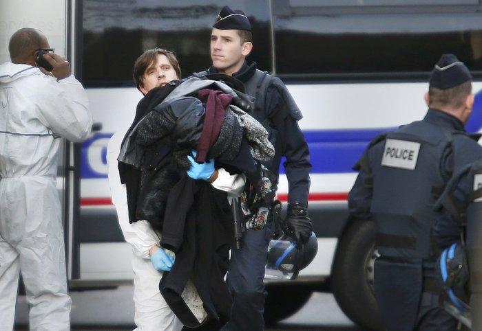Το ξύπνημα μετά την τραγωδία: Είμαστε όλοι Παριζιάνοι - εικόνα 10