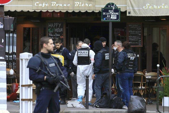 Το ξύπνημα μετά την τραγωδία: Είμαστε όλοι Παριζιάνοι - εικόνα 11