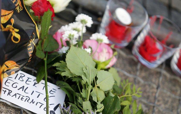 Το ξύπνημα μετά την τραγωδία: Είμαστε όλοι Παριζιάνοι - εικόνα 12