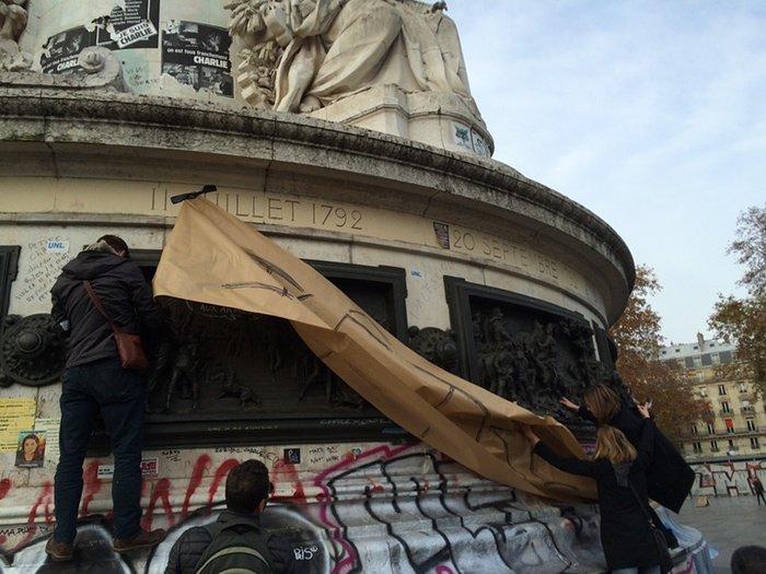 Το ξύπνημα μετά την τραγωδία: Είμαστε όλοι Παριζιάνοι - εικόνα 4