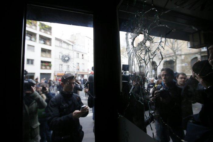 Έλληνες από το Παρίσι μιλούν στο TOC για το μακελειό