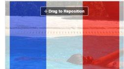 Εφαρμογή του Facebook εγκαθιστά τη γαλλική σημαία στην εικόνα προφίλ