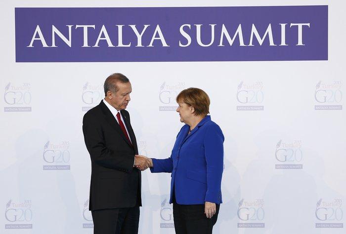 Οι ηγέτες των G20 αποφασίζουν την ενίσχυση των συνοριακών ελέγχων - εικόνα 3