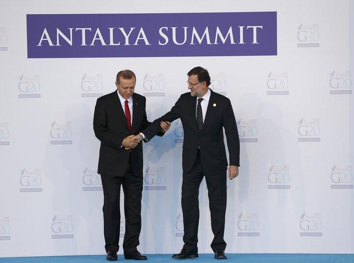 Οι ηγέτες των G20 αποφασίζουν την ενίσχυση των συνοριακών ελέγχων - εικόνα 5