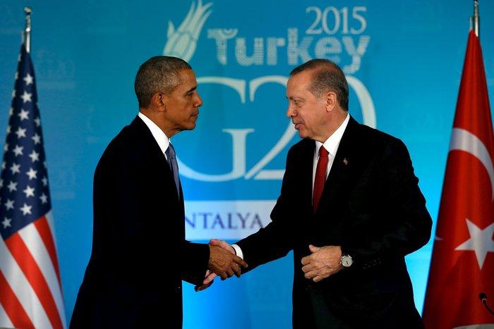 Οι ηγέτες των G20 αποφασίζουν την ενίσχυση των συνοριακών ελέγχων - εικόνα 6
