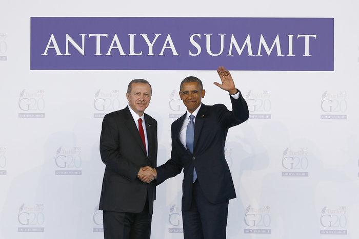 Οι ηγέτες των G20 αποφασίζουν την ενίσχυση των συνοριακών ελέγχων - εικόνα 7