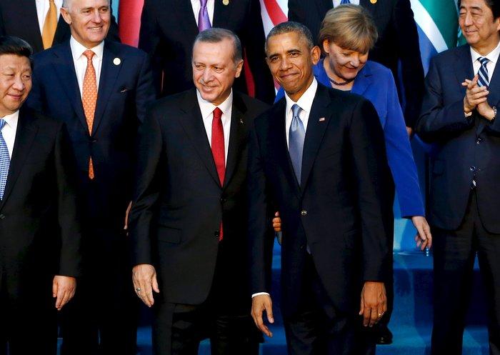 Οι ηγέτες των G20 αποφασίζουν την ενίσχυση των συνοριακών ελέγχων - εικόνα 8