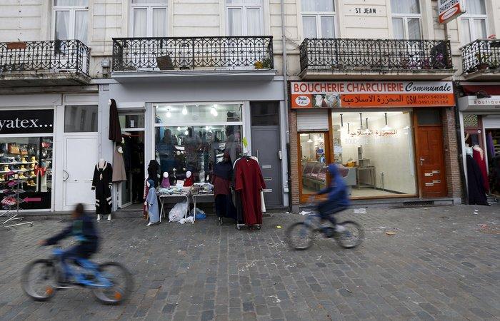 Μολενμπέκ: Η βέλγικη συνοικία με τους 440 τζιχαντιστές - εικόνα 2