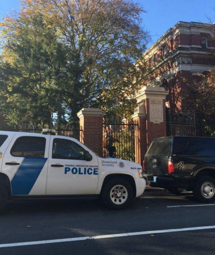 Εκκενώθηκε το Χάρβαρντ μετά από απειλή για βόμβα - εικόνα 2