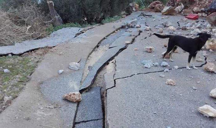 Φονικά ρίχτερ στη Λευκάδα - Σείστηκε η μισή Ελλάδα - εικόνα 2