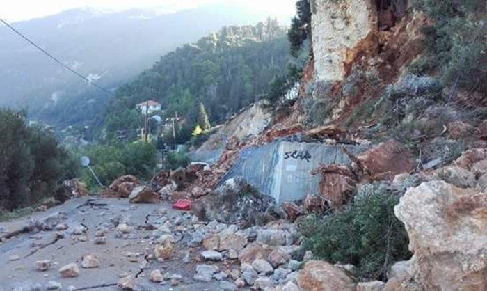 Φονικά ρίχτερ στη Λευκάδα - Σείστηκε η μισή Ελλάδα - εικόνα 3
