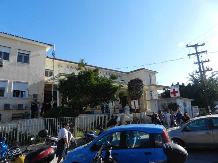 Φονικά ρίχτερ στη Λευκάδα - Σείστηκε η μισή Ελλάδα - εικόνα 9