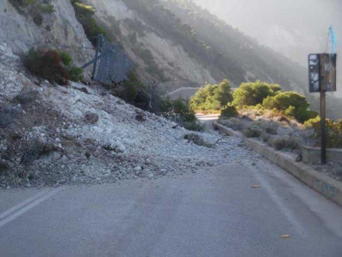 Φονικά ρίχτερ στη Λευκάδα - Σείστηκε η μισή Ελλάδα - εικόνα 4