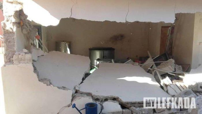 Φονικά ρίχτερ στη Λευκάδα - Σείστηκε η μισή Ελλάδα