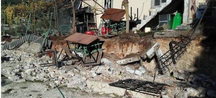 Φονικά ρίχτερ στη Λευκάδα - Σείστηκε η μισή Ελλάδα - εικόνα 8