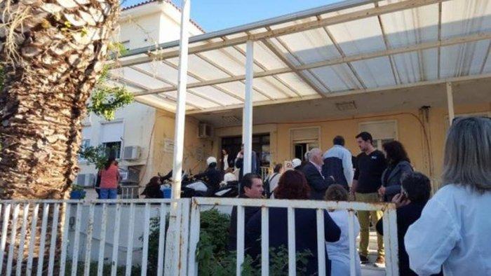 Φονικά ρίχτερ στη Λευκάδα - Σείστηκε η μισή Ελλάδα - εικόνα 26