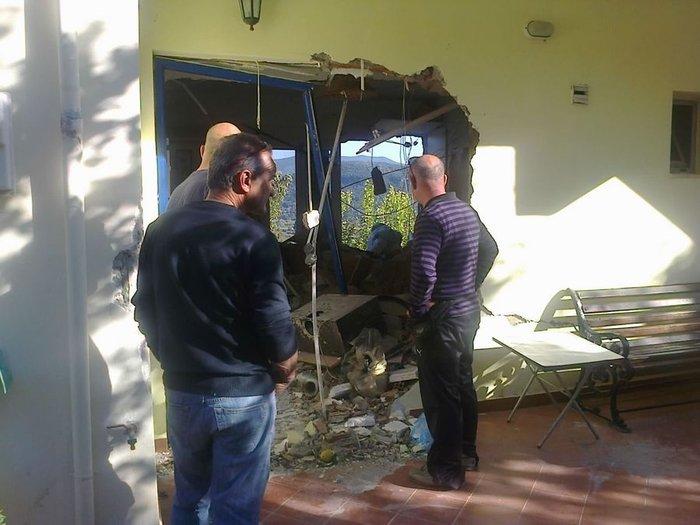 Φονικά ρίχτερ στη Λευκάδα - Σείστηκε η μισή Ελλάδα - εικόνα 24