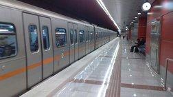 Κλειστοί σταθμοί του μετρό για το Πολυτεχνείο