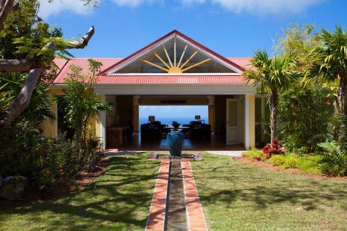 Πουλάει την βίλα του στην Καραϊβική ο Στιβ Μάρτιν - εικόνα 3