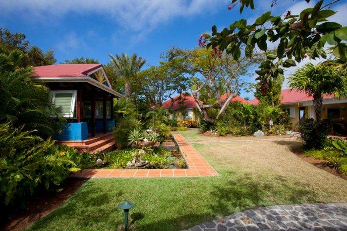 Πουλάει την βίλα του στην Καραϊβική ο Στιβ Μάρτιν - εικόνα 5
