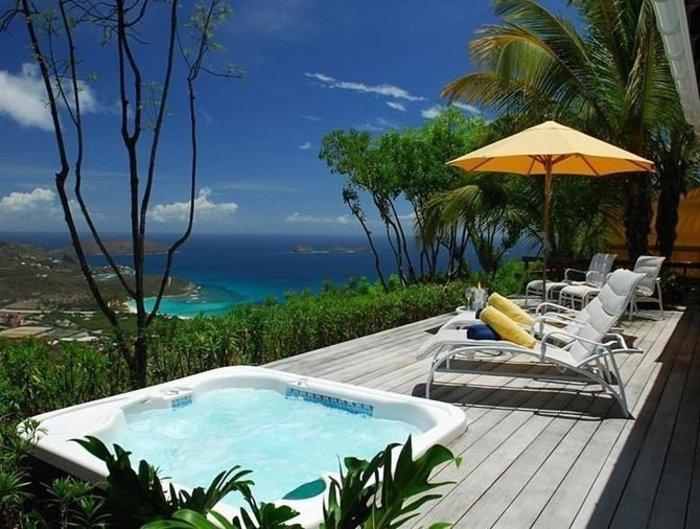Πουλάει την βίλα του στην Καραϊβική ο Στιβ Μάρτιν - εικόνα 7