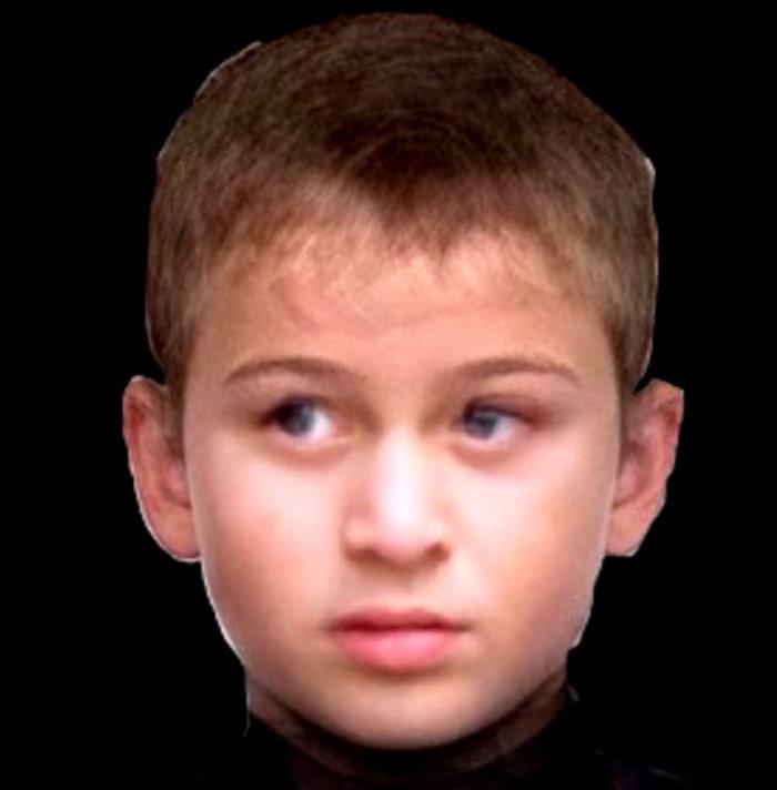 Ετσι θα μοιάζει ο πρίγκιπας Τζορτζ στα 7, στα 20 και στα 60! - εικόνα 2