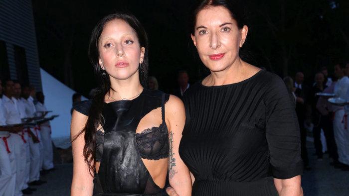 Αμπράμοβιτς και Lady Gaga