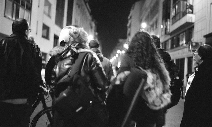 Συγκλονιστικές φωτό από το μακελειό στο Παρίσι - εικόνα 4