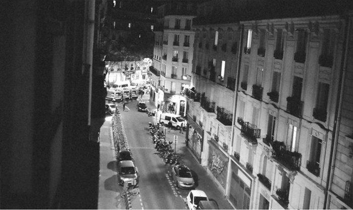 Συγκλονιστικές φωτό από το μακελειό στο Παρίσι - εικόνα 6