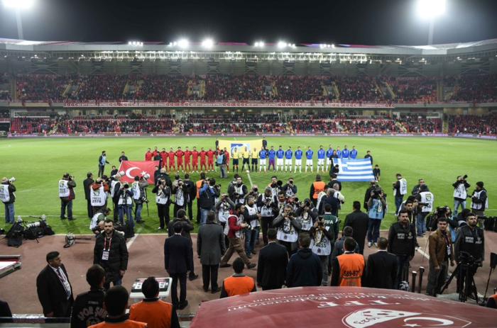 Μαζί στο γήπεδο Τσίπρας- Νταβούτογλου στην Κωνσταντινούπολη - εικόνα 3
