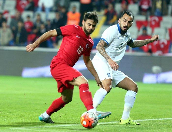 Μαζί στο γήπεδο Τσίπρας- Νταβούτογλου στην Κωνσταντινούπολη - εικόνα 16