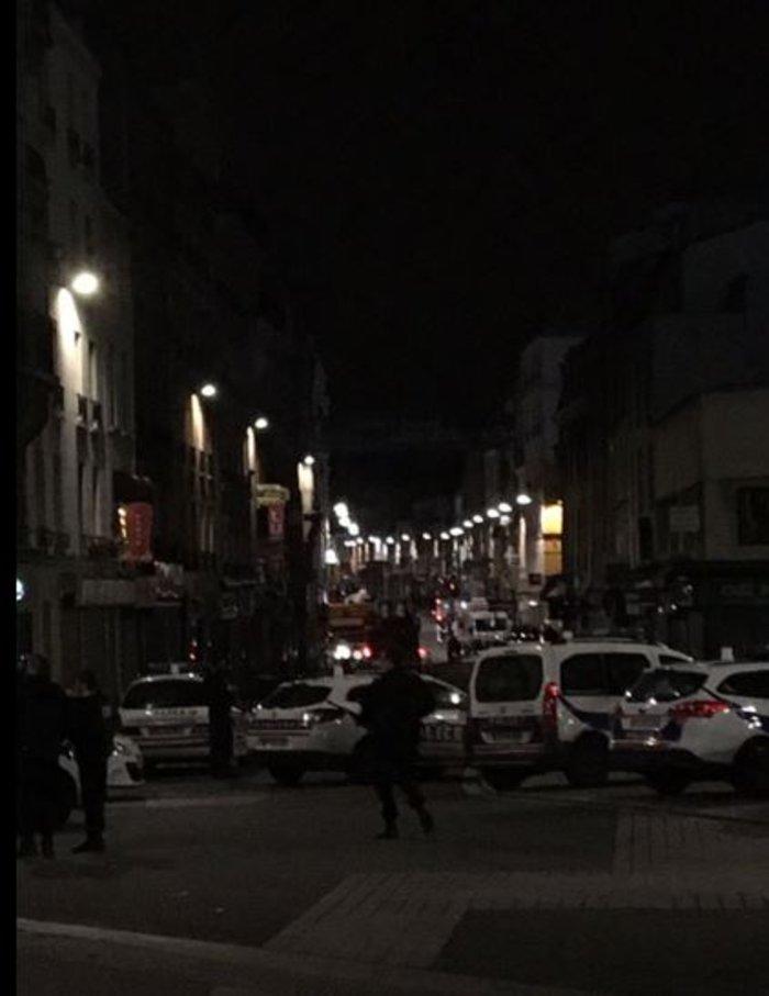 Αφαντος ο εγκέφαλος του μακελειού στο Παρίσι [φωτο-video] - εικόνα 16