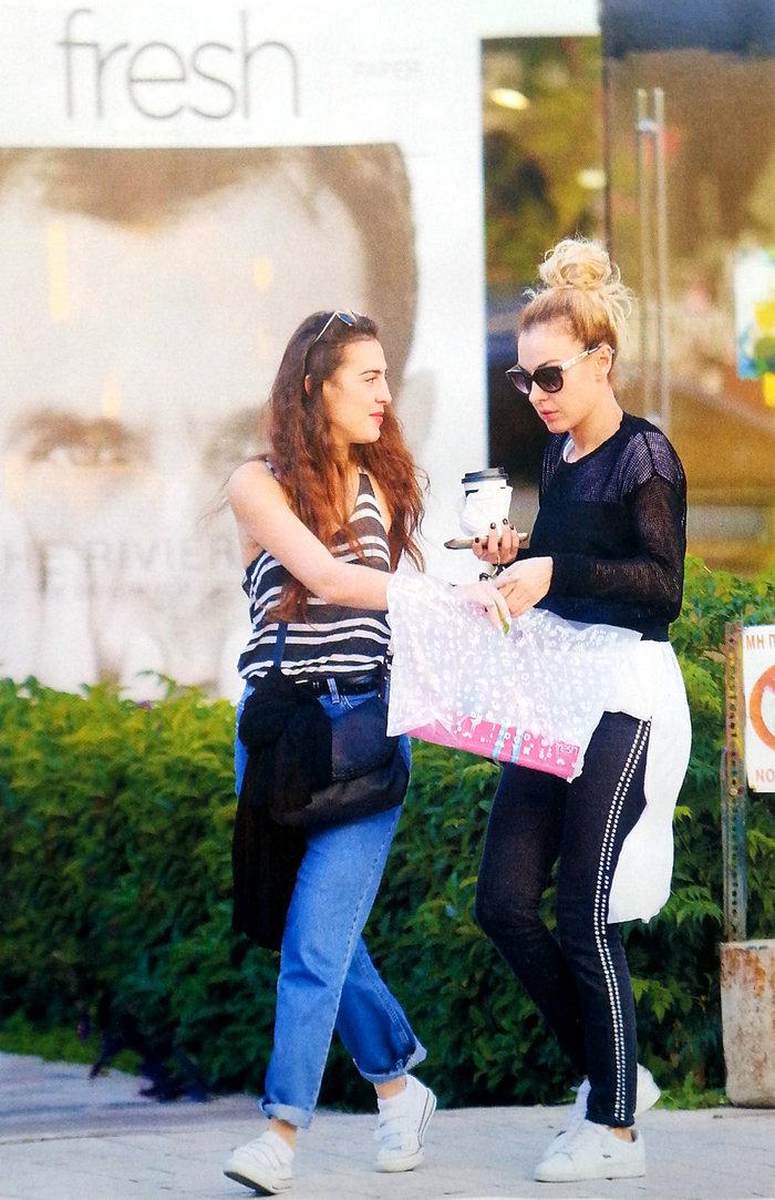 Δείτε την 19χρονη κόρη της Τάμτα: Μοιάζουν σαν δίδυμες αδελφές!