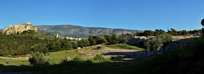 Η διαδρομή του TheTOC Merrython στο ιστορικό κέντρο της Αθήνας - εικόνα 3