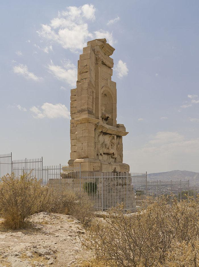 Η διαδρομή του TheTOC Merrython στο ιστορικό κέντρο της Αθήνας - εικόνα 5